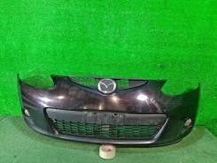 Бампер Mazda Demio, DE3AS; DE3FS; DE5FS; Dejfs [003W0045924], передний