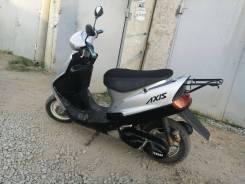 Yamaha Axis, 1997
