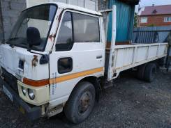 Nissan Diesel Condor, 1988