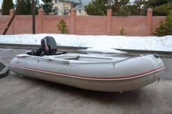 Лодка ПВХ Badger Sport Line 3.40