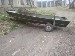 Лодка Lowe 4.80
