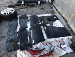 Комплект ковриков Brabus W638 VITO Mercedes-Benz