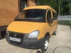 ГАЗ 32213, 2004