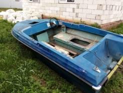 Продам лодку Нептун