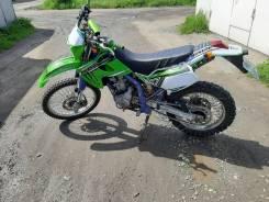 Kawasaki KLX, 1995