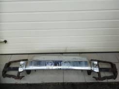 Продам бампер для Mitsubishi Pajero V25, V45, V26, V46