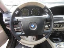 Руль BMW 7-Series 745, N62B44