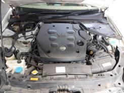 Двигатель VQ25DD Nissan Skyline + АКПП