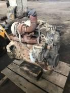Продам двигатель 6BTA Cummins в разбор