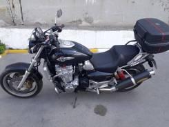 Honda X4 LD, 2000