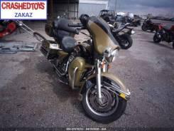 Harley-Davidson Electra Glide Ultra Classic FLHTCUI, 2007