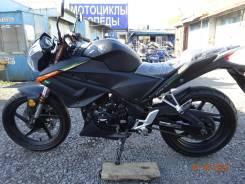 Yamaha MT-25 кредит рассрочка, 2014