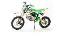 Motoland TCX125-E, 2020