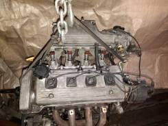Двигатель в сборе Toyota 7A FE