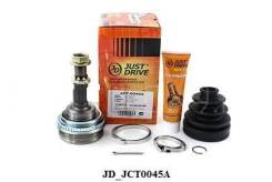 Шрус внешний Toyota JCT0045A