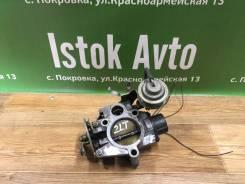 Заслонка дроссельная Toyota 2LT LX90