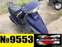Honda Dio AF27 2 модель рейсталинг