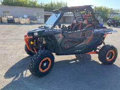 Polaris RZR S 1000 EPS, 2014
