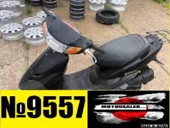 Honda Dio AF34 2 модель рейсталинг