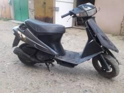 Suzuki Address V100