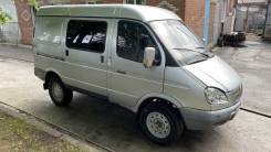 ГАЗ 27527, 2006