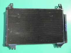 Радиатор кондиционера Toyota Vitz/Yaris/Belta, KSP90/SCP90,1KRFE/2SZFE