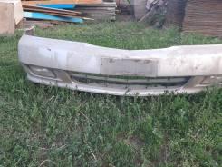 Продам Бампер передний хонда сабер UA 4 с туманками в ни