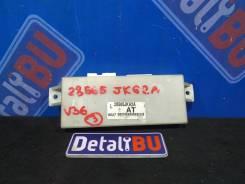 Блок управления сиденьем Infiniti G25 G35 G37 Q40 V36 2007-2015г.