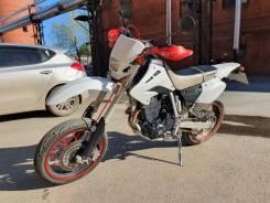 Honda XR 400, 2006