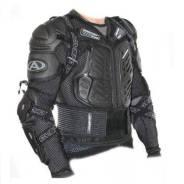 Мотозащита - AGV Черепаха Protection. L. Черный