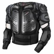 Мотозащита - AGV Черепаха Multi Protection II. L. Черный