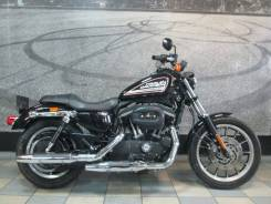 Harley-Davidson Sportster 883 Roadster XL883R, 2011
