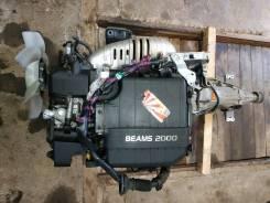 Двигатель + АКПП 1G-FE Beams Mark 2, Chaser, Сresta GX100