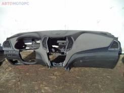 Торпедо Hyundai Santa FE III (DM) 2012