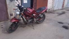 Suzuki Bandit, 1995