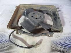 Вентилятор радиатора ВАЗ 2114