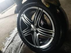 Летние колеса 245/50 R18 5x112 Dunlop RunFlat