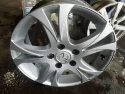 Литые диски Mazda R16 оригинал