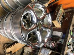 Комплект Литых дисков r17