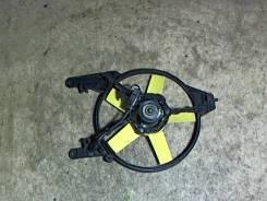 Вентилятор радиатора Nissan Pixo (2009 - 2013)