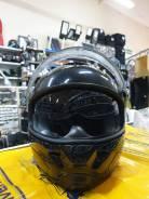 Шлем мотоциклетный с подогревом