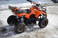 Motoland ATV 800Вт, 2018