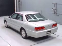 Крышка багажника Cresta x100