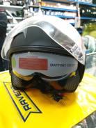 Шлем мотоциклетный открытый Safelead