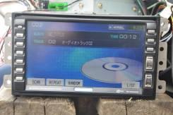 Магнитола Mitsubishi NR-VZ800MCD