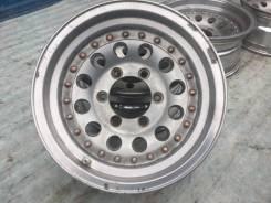 Продам комплект хороших литых дисков из Японии R15 6/139.7 Max Load.