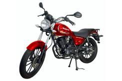 Мотоцикл Regulmoto SK 150-8. Рассрочка, 2020