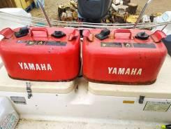 Топливные бака Yamaha 2 штуки