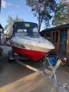 Продам катер Velvette-20