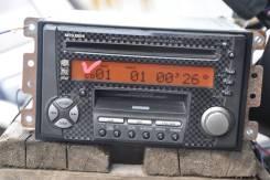 Магнитола Mitsubishi MC-X2500-WS
